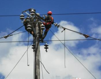 湖南国网新晃供电公司:提升农村电网质量 为乡村振兴赋能