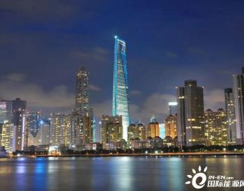 重大工程 | 曾经的上海第一高楼,远东助建!