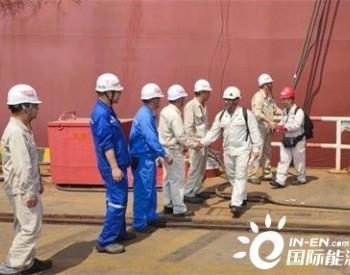 9月1日外高桥造船一艘11.4万吨成品<em>油轮</em>顺利试航凯旋