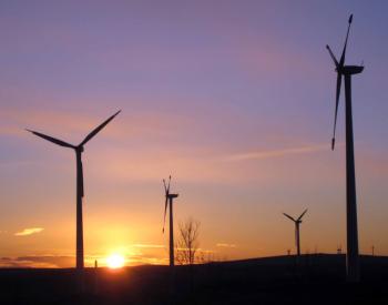 风电1GW、光伏1.4GW!甘肃张掖发布2021年度风、光发电项目竞争性配置实施方案!