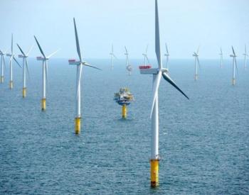 辽宁省大连:单船单月吊装12台 庄河海上风电项目刷新我国北方海上风机安装最快纪录