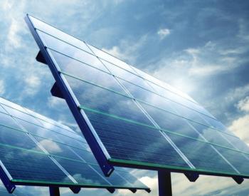 大唐华银50兆瓦光伏发电项目开工