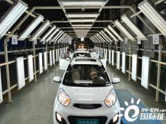 德媒:中国电动汽车在欧洲测试获最高分,超过德国