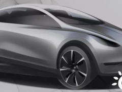 没有方向盘可还行?<em>特斯拉</em>计划2023年发布新电动汽车