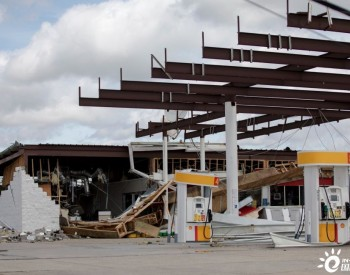 飓风过境触发燃油短缺 美国政府动用应急油储