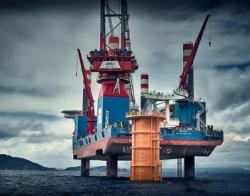 中国石油钻井平台首次进军<em>海上风电市场</em>