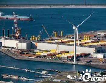 中、美、欧整机商激烈竞争超大型海上风电设备制造领域,中国明阳智能推出直径242米的新产品