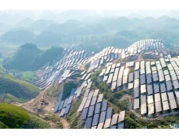 """大唐贵州新能源分公司发展""""光+农+旅""""产业助力乡"""