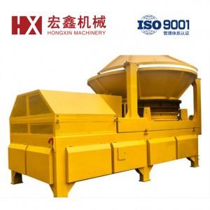 山东宏鑫生物质立式破碎机HX3000