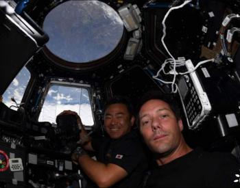 美国宇航局确定ISS将于9月12日进行下一次太空行走,安装太阳能电池阵列