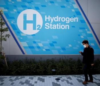 日韩、美欧等国谁是氢能未来王者!12个国家和组织