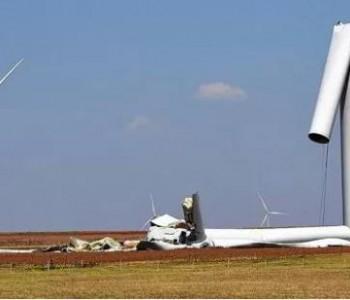 风机倒塔、叶片断裂!<em>GE</em>可再生能源被曝发生2起风机安全事故!