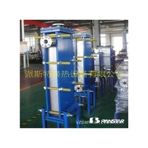烟气脱硫脱硝、废气治理专用板式换热器