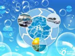 Sweetman与CAC-H2成立制氢合资企业