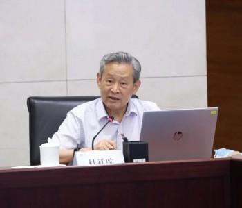 中国工程院院士杜祥琬:低碳转型与保障能源安