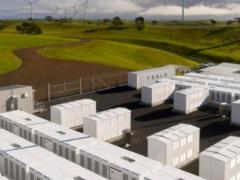 RWE Renewables公司计划在德克萨斯州部署80MW/120MWh电池储能项目