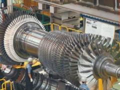 浦项制铁和斗山重工联手开发氨基燃氢涡轮机