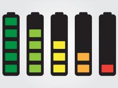 中国引领全球电动汽车动力电池市场高速增长