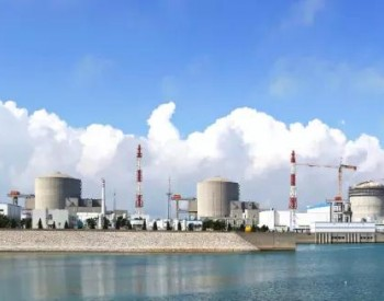 核电上市公司2021年半年报:核心业务扩围,营收净利双增