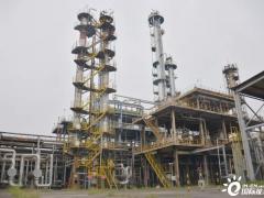 中原油田正式开启绿氢新时代