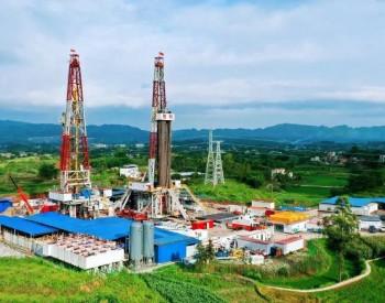中石化勘探再获突破!新增探明储量近4千万吨
