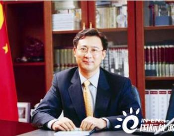 谢长军被逮捕!原中国国电集团公司党组成员、副总经理