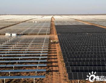 <em>道达尔</em>拟在伊拉克投建第二个GW级太阳能电站