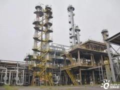 中石化首个MW级电解水制氢项目启动!