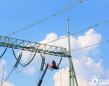 湖南送变电工程公司长沙变电站工程建设纪实