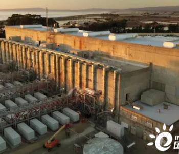 全球规模最大电池储能项目因过热事件正在展开调查