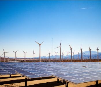 """5年新增清洁能源15GW!新能源产值达260亿元!吉林白城市""""十四五""""规划发布"""