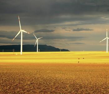 风电800MW+光伏400MW+光热200MW!白城市启动累计1.4GW外送项目业主优选!
