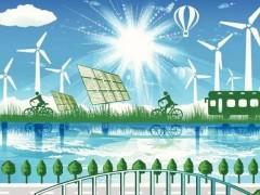 风光储一体化大基地或成新能源开发重点