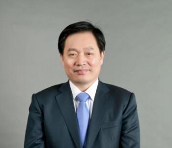 协鑫集团董事长朱共山:风往绿色产业方向吹!