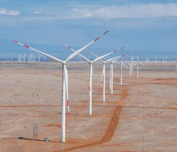 风电1.2GW!国家能源集团、国家电投、国家电网、