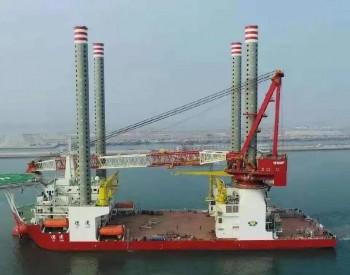 瓦锡兰侧向推进器为中国<em>风电场</em>建设热潮提供助力!
