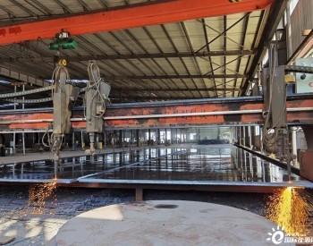山西晋电国恒新荣区古店镇28兆瓦分散式风电项目顺利开工