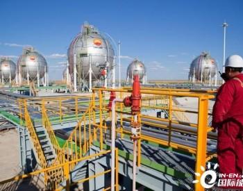 中石油在哈萨克斯坦的油气合作项目成果斐然