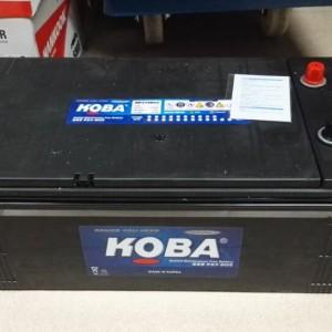KOBA蓄电池MF210H52/12V200AH现货