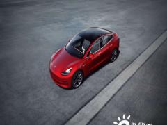 法国8月电动汽车销量大涨60% 特斯拉Model 3成最大
