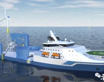 4.66亿!台湾省将造第一艘大型电缆敷设船