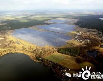 韩华Q-Cells将于西班牙建设50MW容量光伏电站