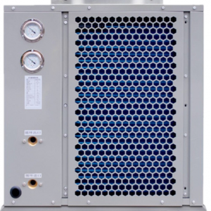供应多功能空气能热水机冷气热水机