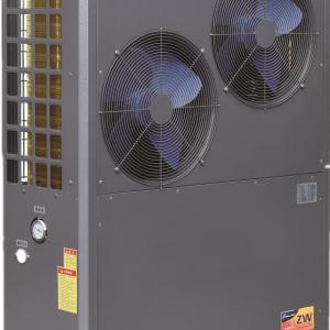 供应多功能空气能热水机采暖热水机
