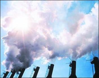 """安徽推出""""碳指数""""助力规上工业企业节能降碳"""