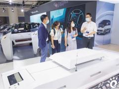 海南新能源汽车保有量达9.1万辆,助推国家生态文