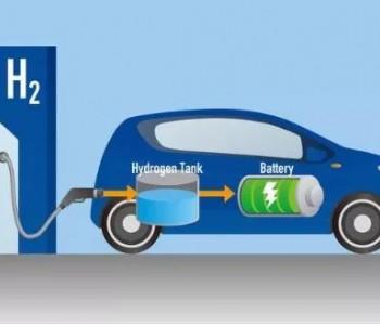 国际能源网-氢能每日报,纵览氢能天下事【2021年9月16日】