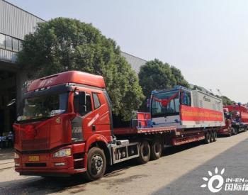中国出口海外最大吨位起重机发运 助建土耳其核电