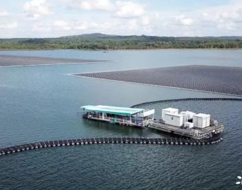 泰国最大漂浮电站采用阳光电源逆变器及漂浮系统方案!