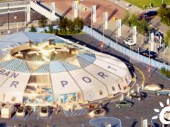 开发65座电动城市空港!AFC Energy与Urban-Air Port签署合作协议